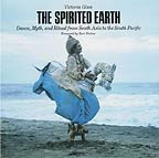The Spirited Earth Book Image