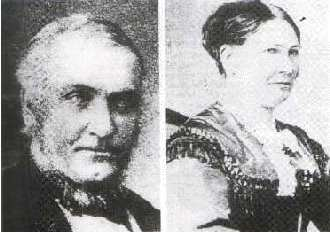 William Bell Poppelwell and Catherine